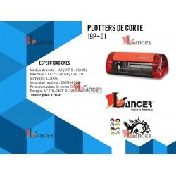 PLOTTER DE CORTE 19P-01