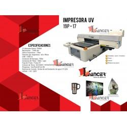 IMPRESORA UV 19P-17