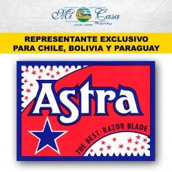 HOJA DE AFEITAR ASTRA 23H-01