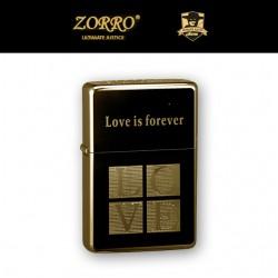 ENCENDEDOR ZORRO 20E-01