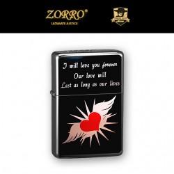 ENCENDEDOR ZORRO 20E-04C
