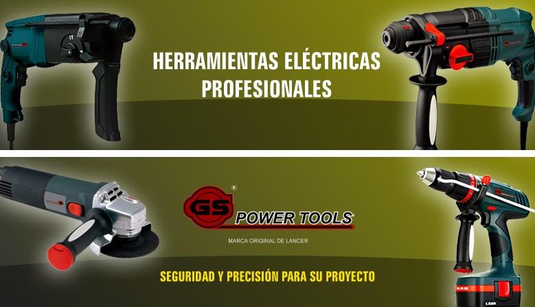 GS POWERTOOLS
